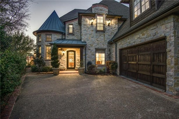 2619 Montreaux Drive, Frisco, TX - USA (photo 1)