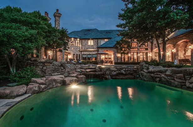 6413 Old Gate Road, Plano, TX - USA (photo 1)