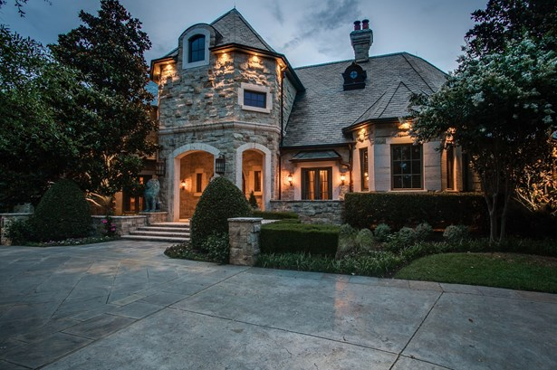6413 Old Gate Road, Plano, TX - USA (photo 2)