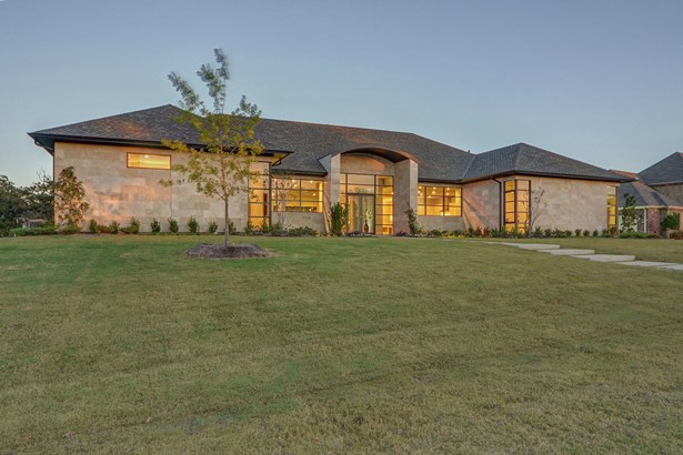 3706 Post Oak Trail, Corinth, TX - USA (photo 2)