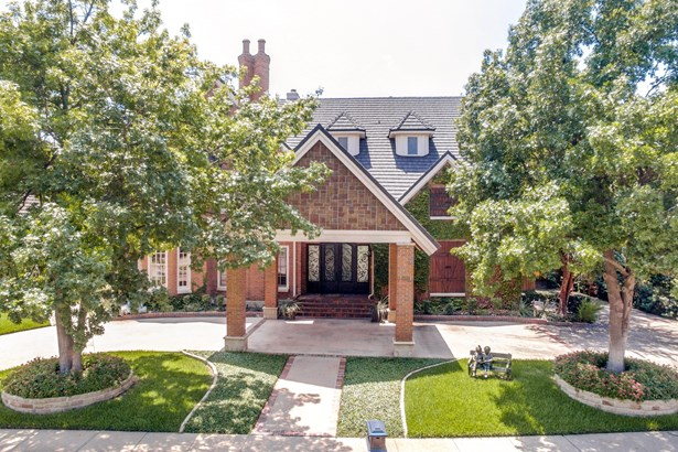 5001 Pinehurst Drive, Frisco, TX - USA (photo 1)