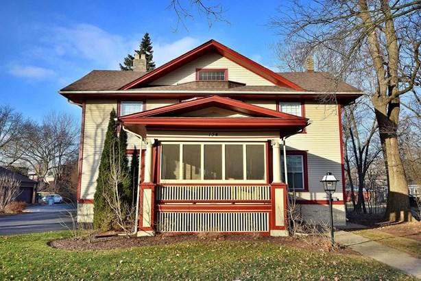 134 Herrick Road, Riverside, IL - USA (photo 1)