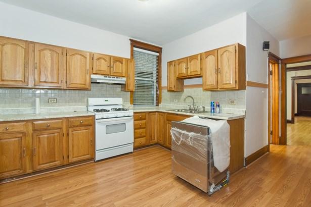 Floor 1 Kitchen (new dishwasher) (photo 4)