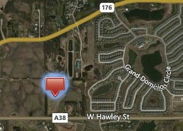 21800 W Hawley Street, Hawthorn Woods, IL - USA (photo 2)
