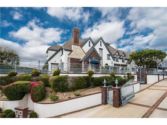 Tudor, Single Family Residence - Anaheim Hills, CA (photo 1)