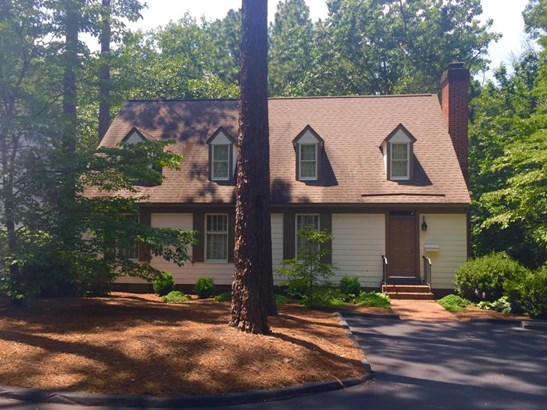 Victorian, Single Family - Southern Pines, NC (photo 2)