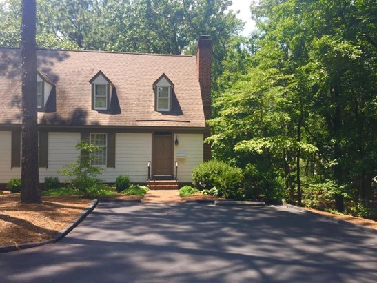 Victorian, Single Family - Southern Pines, NC (photo 3)