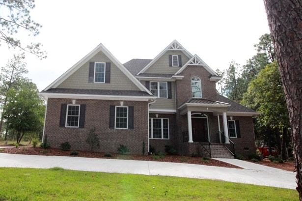 Single Family, Cottage,Traditional - Southern Pines, NC (photo 1)