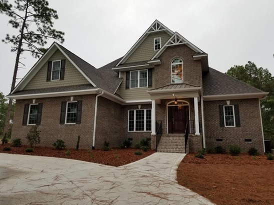 Single Family, Cottage,Traditional - Southern Pines, NC (photo 2)