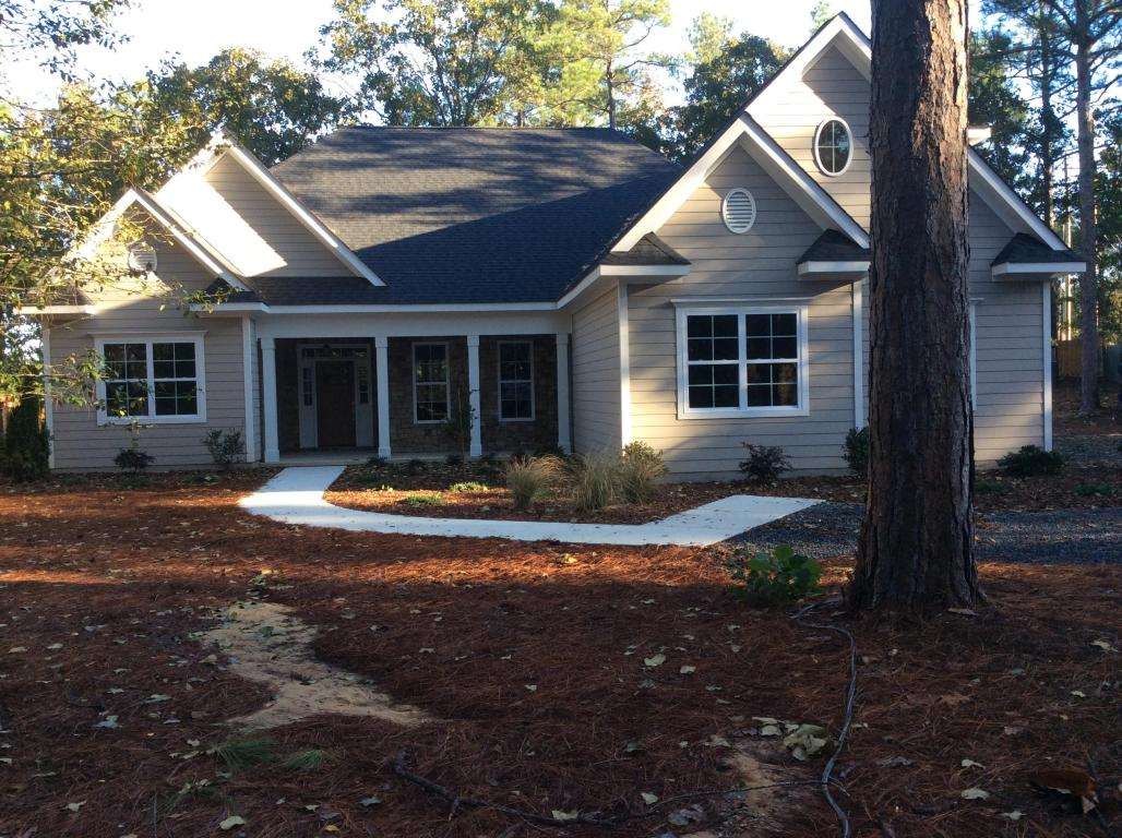 Cottage, Single Family - Pinehurst, NC (photo 1)