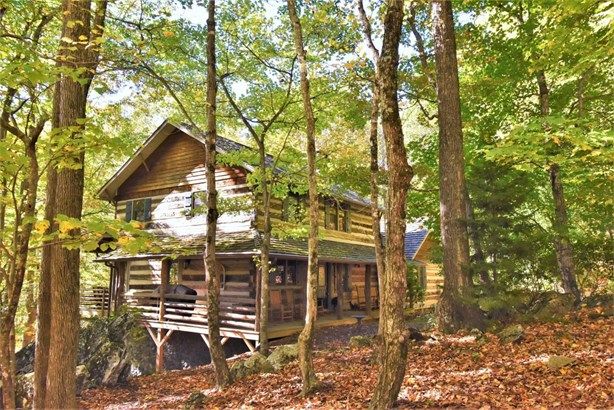 621 Homestead Rd., Todd, NC - USA (photo 1)