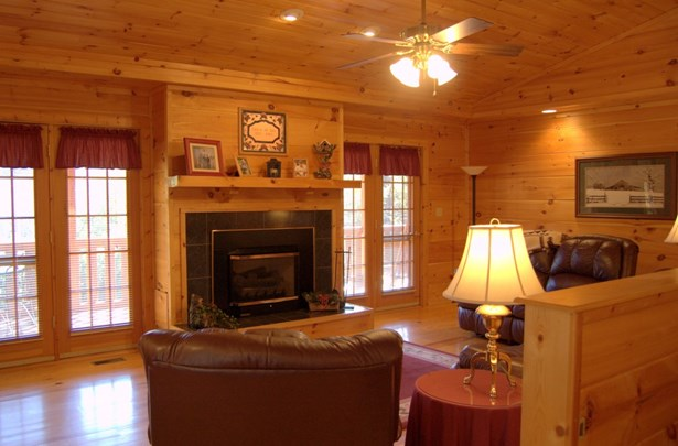 732 Twisted River Drive, Creston, NC - USA (photo 4)