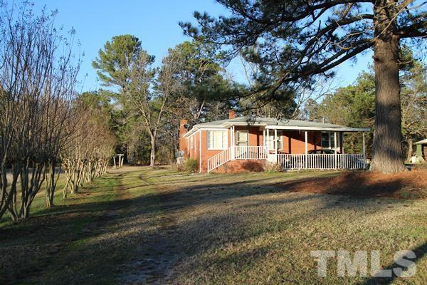 3605 Buzzard Road, Wendell, NC - USA (photo 1)