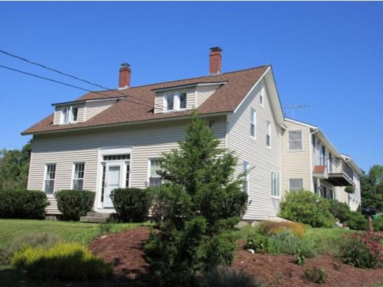 Farmhouse,New Englander, Single Family - Jaffrey, NH (photo 1)