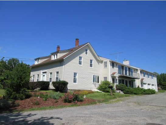Farmhouse,New Englander, Single Family - Jaffrey, NH (photo 3)