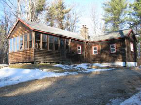 Bungalow,Cabin,New Englander, Single Family - Rindge, NH (photo 3)