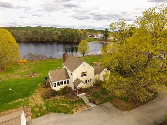Contemporary,Farmhouse,Walkout Lower Level, Single Family - Hancock, NH (photo 1)