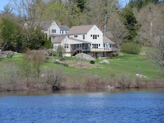 Contemporary,Farmhouse,Walkout Lower Level, Single Family - Hancock, NH (photo 3)