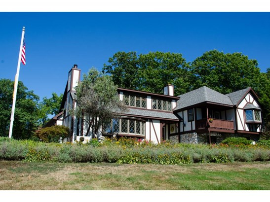Multi-Level,Tudor, Single Family - Rindge, NH (photo 3)