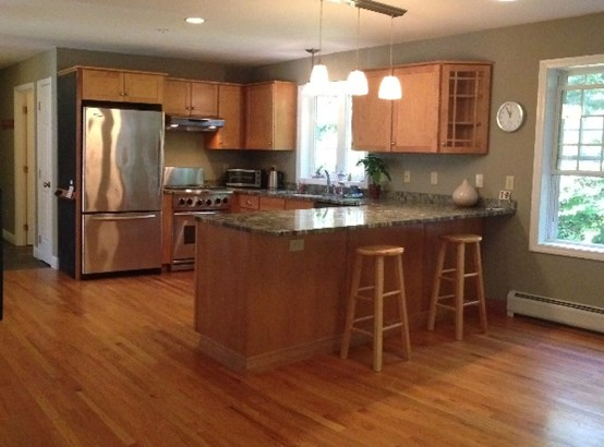 Colonial,New Englander,Walkout Lower Level, Single Family - Peterborough, NH (photo 2)