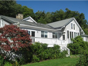 Cape,Contemporary,Walkout Lower Level, Single Family - Dublin, NH (photo 4)