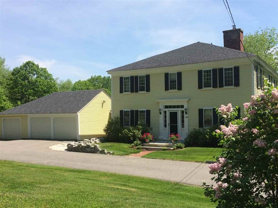 Colonial, Single Family - Fitzwilliam, NH (photo 1)