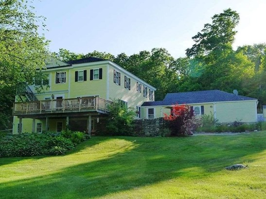 Colonial, Single Family - Fitzwilliam, NH (photo 3)