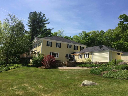 Colonial, Single Family - Fitzwilliam, NH (photo 4)
