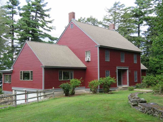 Colonial, Single Family - Jaffrey, NH (photo 2)