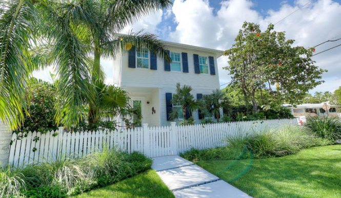 821 Waddell Street, Key West, FL - USA (photo 1)