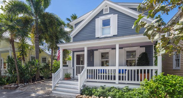 508 Grinnell Street, Key West, FL - USA (photo 1)