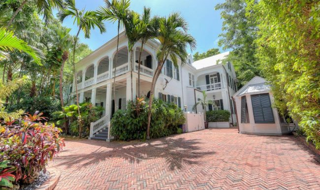 425 Caroline Street, Key West, FL - USA (photo 1)