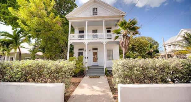 1215 Truman Avenue, Key West, FL - USA (photo 1)