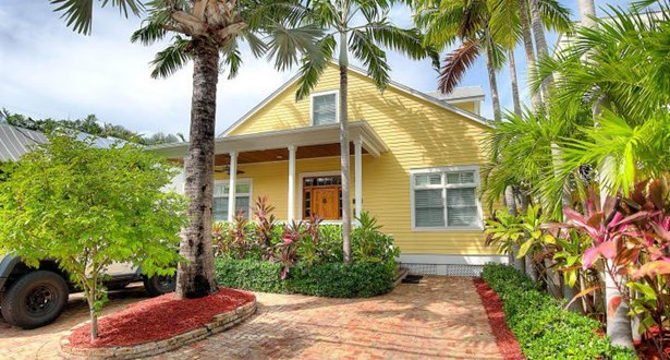 1218 Grinnell Street, Key West, FL - USA (photo 1)
