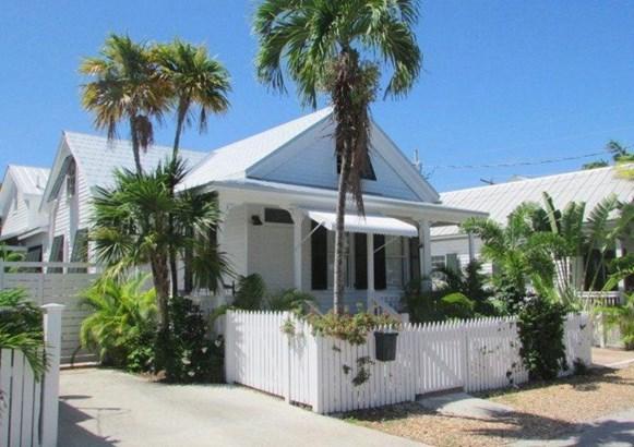 321 Catherine Street, Key West, FL - USA (photo 1)