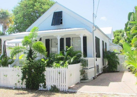 321 Catherine Street, Key West, FL - USA (photo 3)