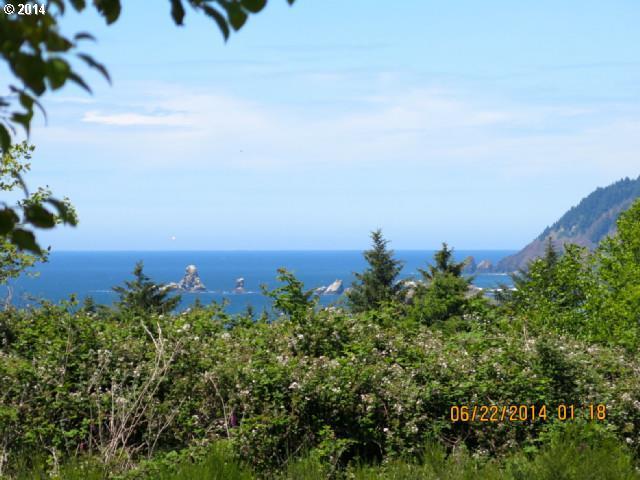 Seascape Dr, Cannon Beach, OR - USA (photo 1)