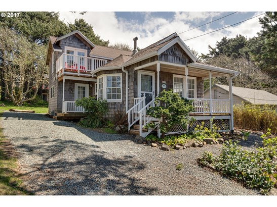 3863 Pacific Ave, Cannon Beach, OR - USA (photo 1)