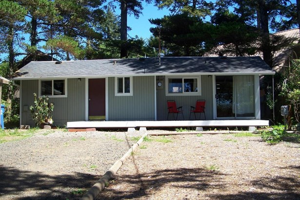 8261 Nw Coast Rd, Seal Rock, OR - USA (photo 2)