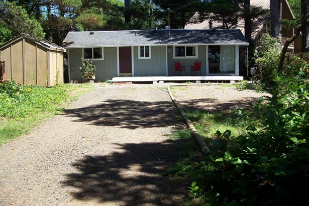 8261 Nw Coast Rd, Seal Rock, OR - USA (photo 3)