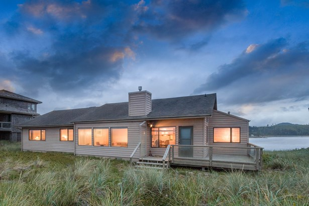 383 Salishan Dr, Gleneden Beach, OR - USA (photo 1)