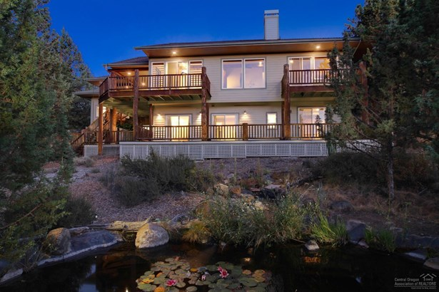 920 Northwest Glenbrooke, Bend, OR - USA (photo 1)