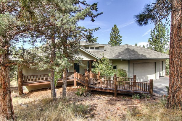 920 Northwest Glenbrooke, Bend, OR - USA (photo 2)