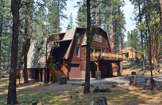 13628 Shad Bush, Black Butte Ranch, OR - USA (photo 1)
