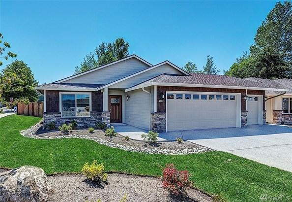628 141st St Sw Lot 5, Lynnwood, WA - USA (photo 1)