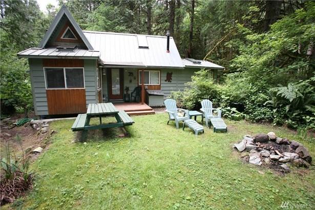 63883 Cascade Park Place, Marblemount, WA - USA (photo 1)