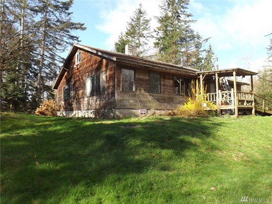 3800 Birch Bay-lynden Rd, Custer, WA - USA (photo 1)