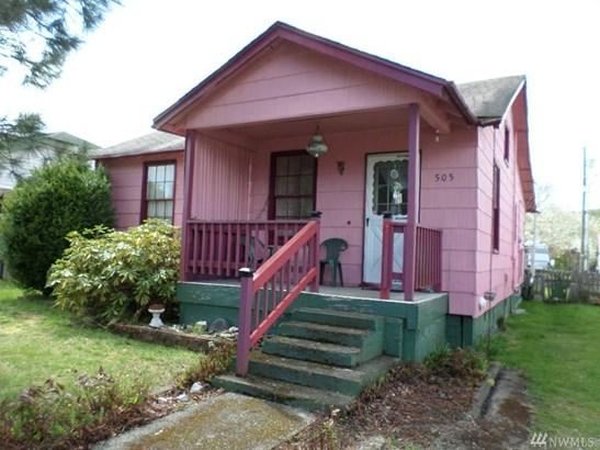 505 Morse St, Ryderwood, WA - USA (photo 1)