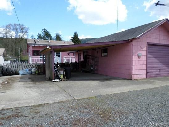 505 Morse St, Ryderwood, WA - USA (photo 2)