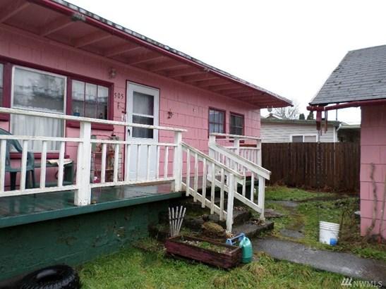 505 Morse St, Ryderwood, WA - USA (photo 3)